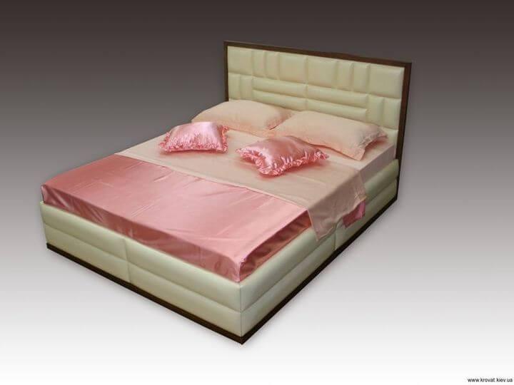 кровать Венера в спальню на заказ