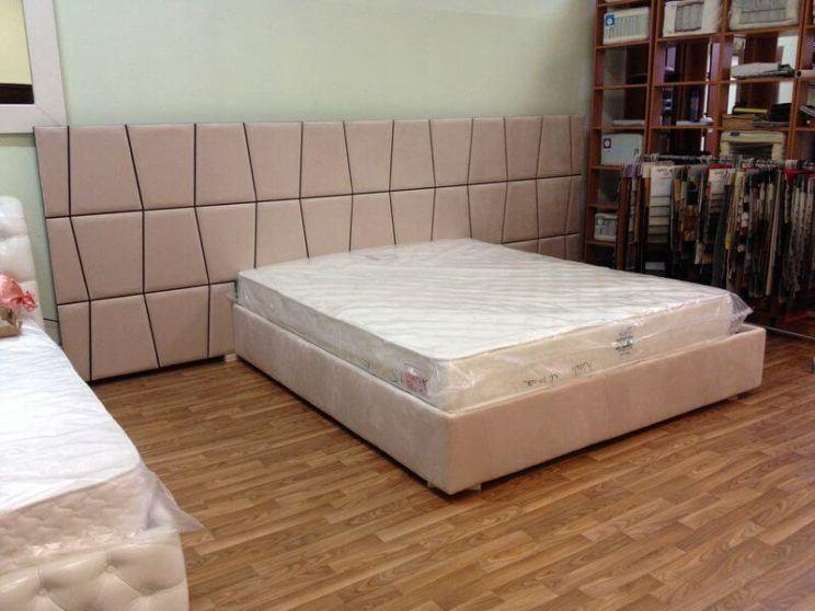ліжко на замовлення Верона