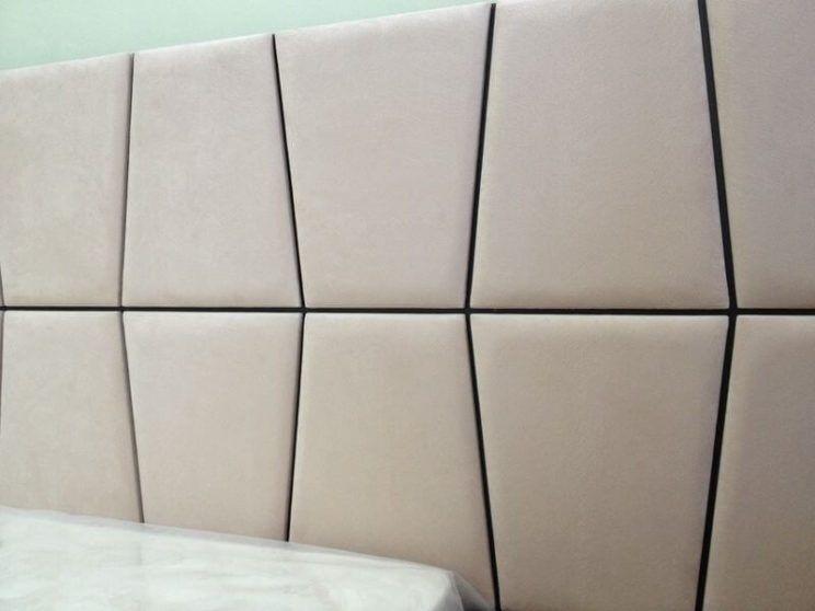 широке узголів'я ліжка на замовлення
