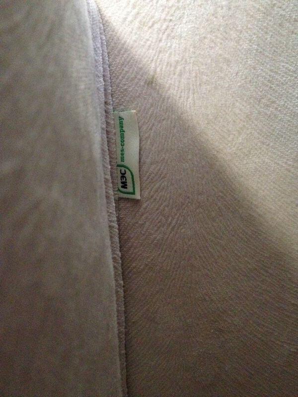 виробник ліжок МЕС Компані