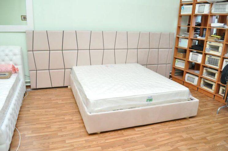 велике ліжко Верона на замовлення