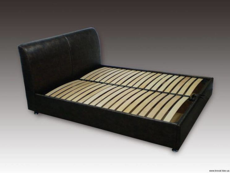 двуспальная кровать Александрия