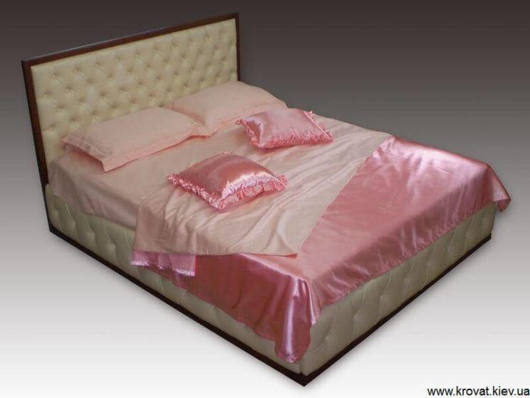 кровать на заказ Марго