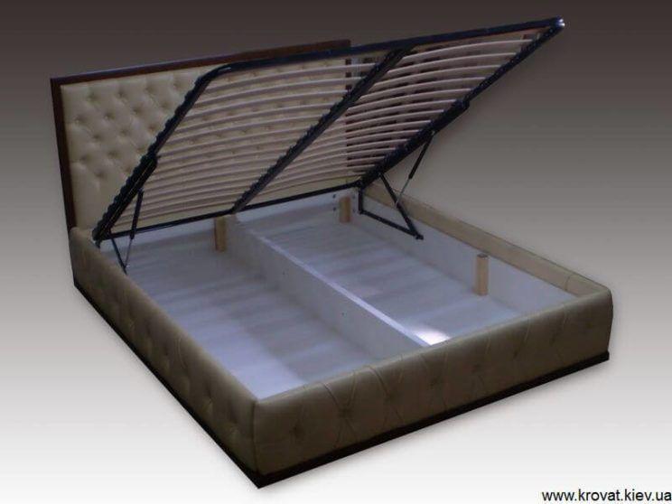 ліжко Марго з підйомним механізмом
