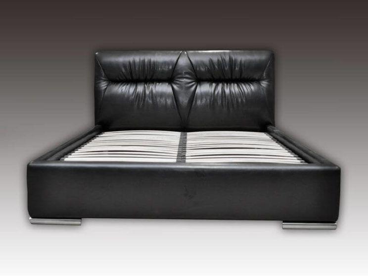 ліжко Марсель з підйомним механізмом на замовлення