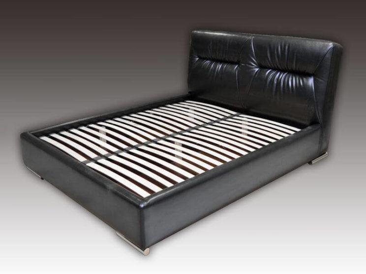 ліжко Марсель з ящиком для білизни на замовлення