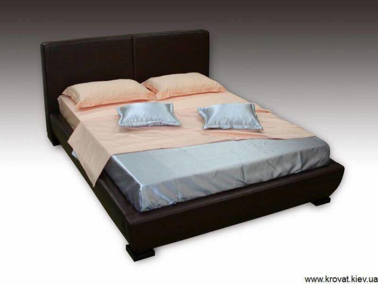 кровать Ольга на заказ