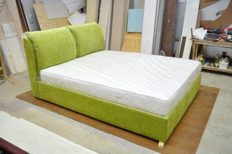 Кровать Палермо с подъемным механизмом
