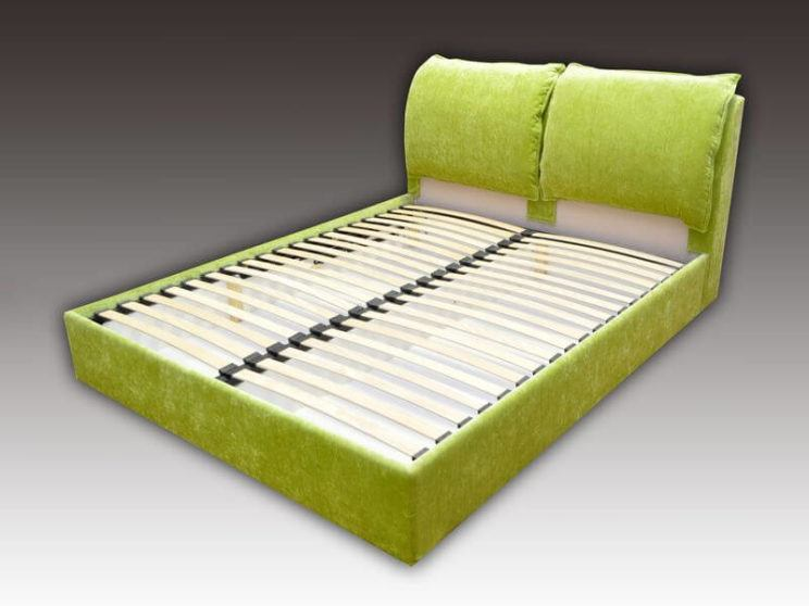 двуспальная кровать Палермо