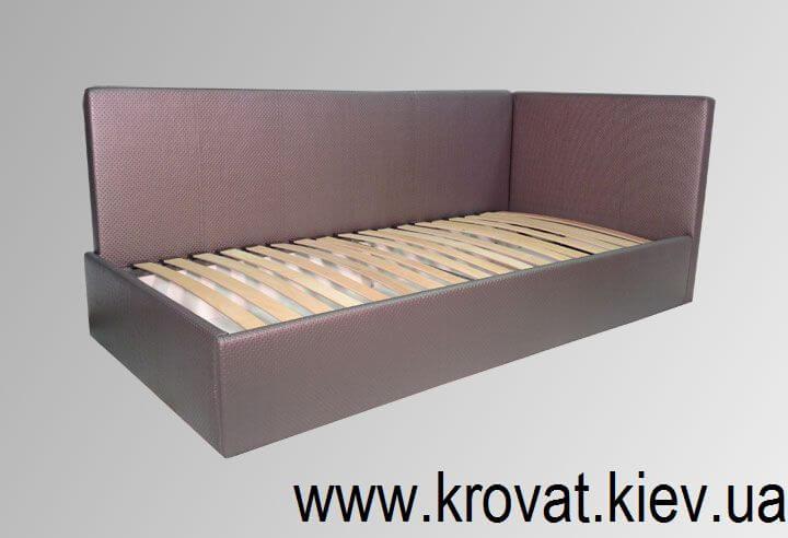 кровать для подростка школьника на заказ