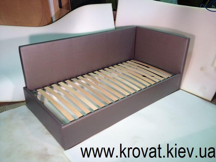 кровать для школьника на заказ