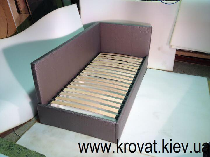 кутове ліжко на замовлення