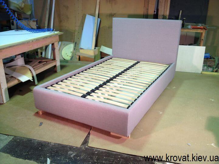 полуторні ліжка на замовлення