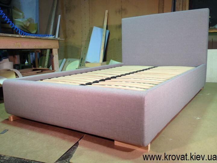 виробник полуторних ліжок