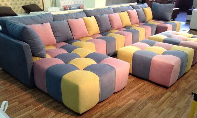сучасний диван
