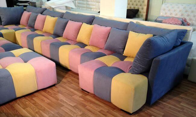 диван для кино