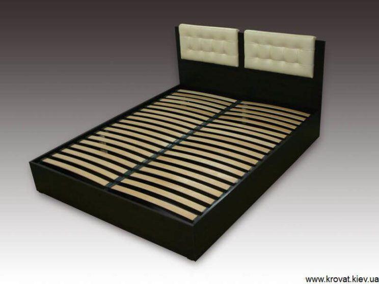 ліжко Сакура з коробом на замовлення