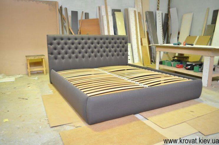 кровать Виченца с капитоне