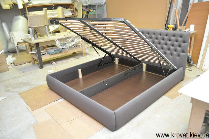 кровать Виченца с подъемным механизмом