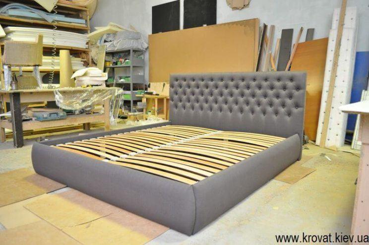 производство кроватей в Киеве на заказ