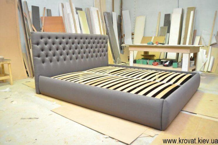 двуспальная кровать Виченца на заказ