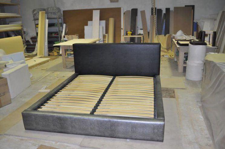 фото кровати на заказ