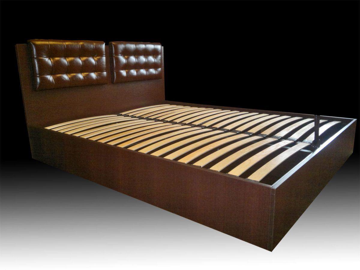 ліжка на замовлення в спальню