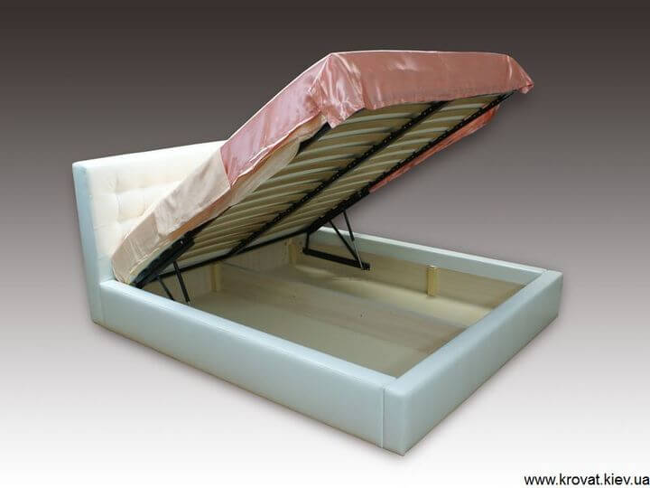 ліжко Стелла з коробом