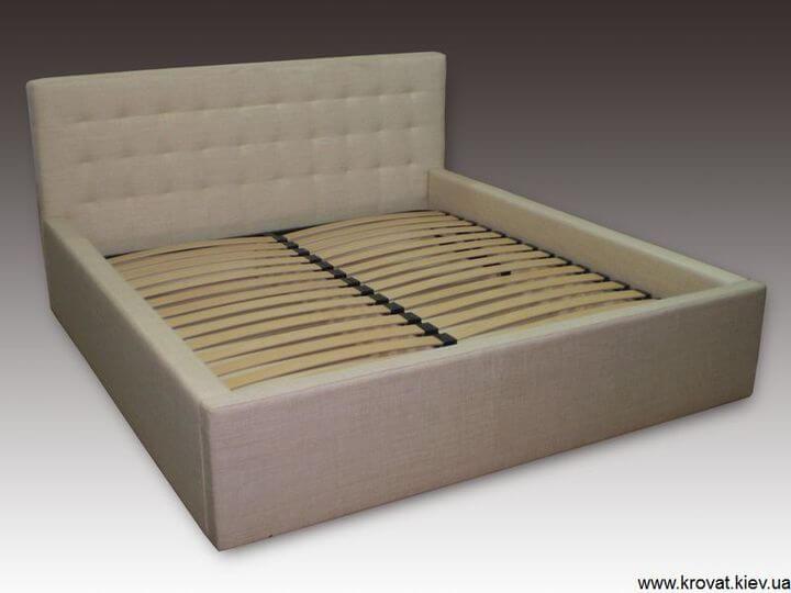 ліжко Стелла з високим спальним місцем