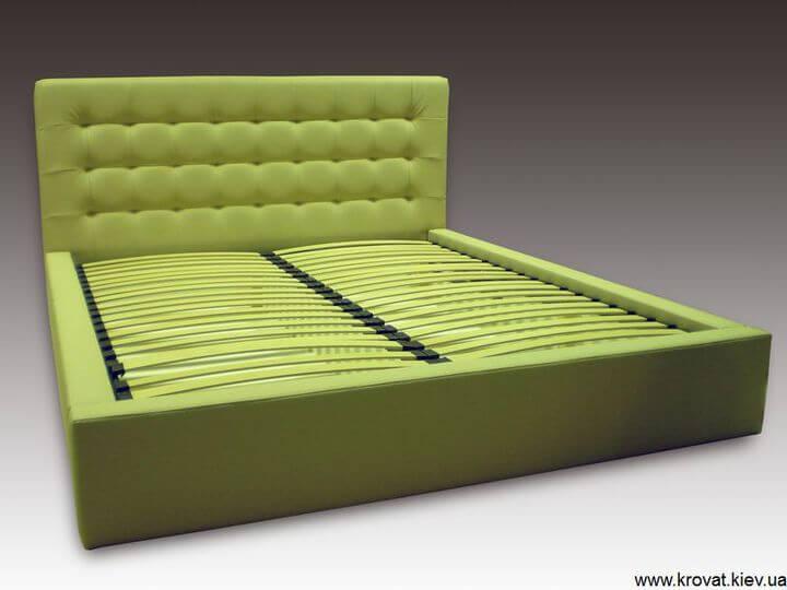 кровать с матрасом на заказ
