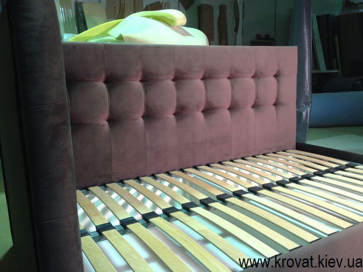 угловые кровати для детей