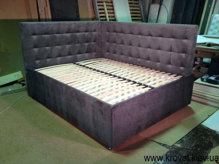виробник кутових ліжок