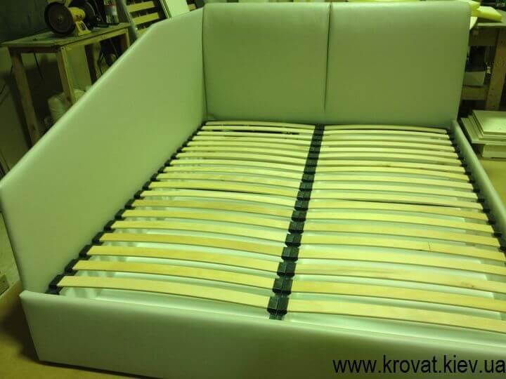 кутові ліжка на замовлення