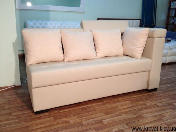 зручний диван на кухню