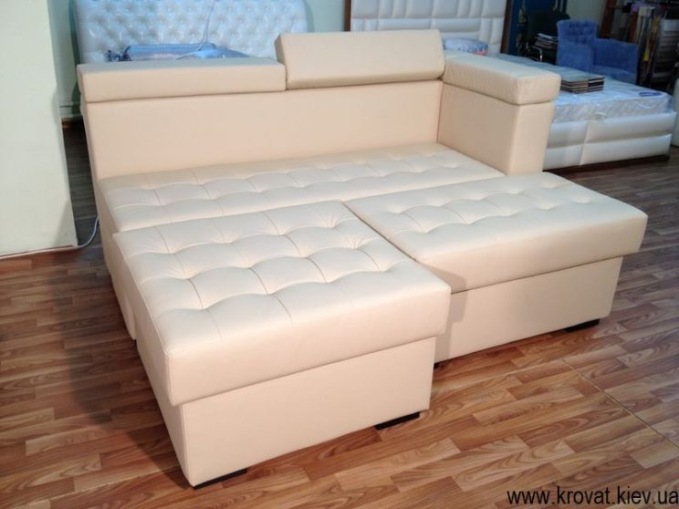 спальний диван на кухню