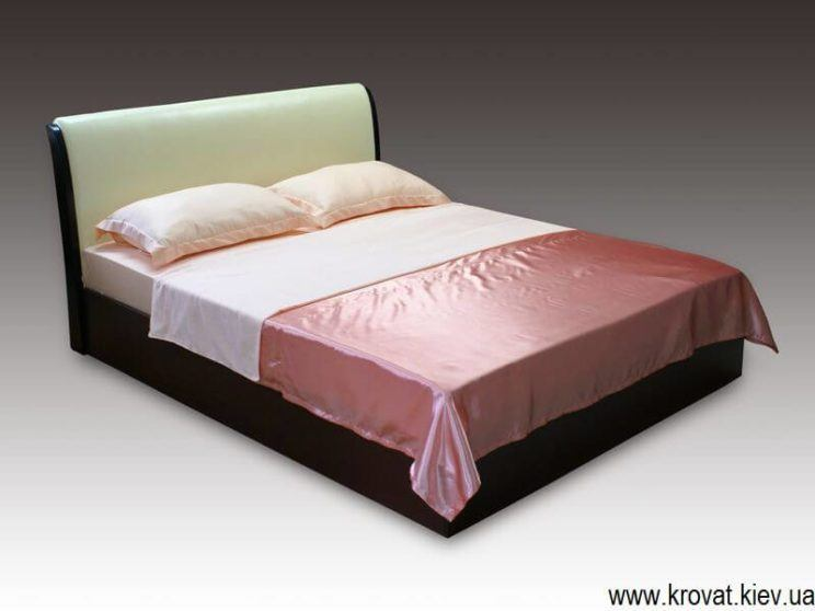 ліжко Вікторія на замовлення