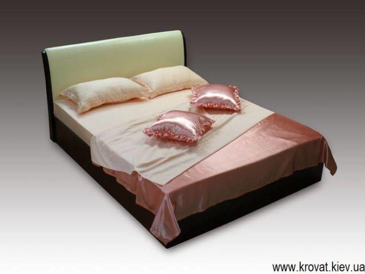 ліжко Вікторія з підйомним механізмом на замовлення