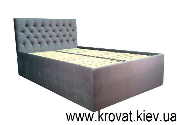 високі ліжка двоспальні