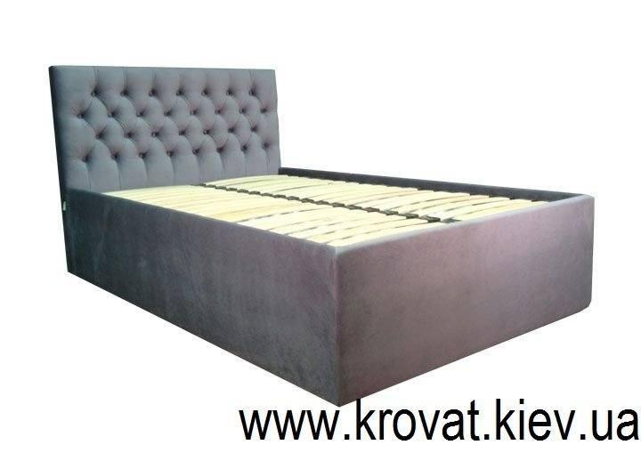 высокие кровати двуспальные