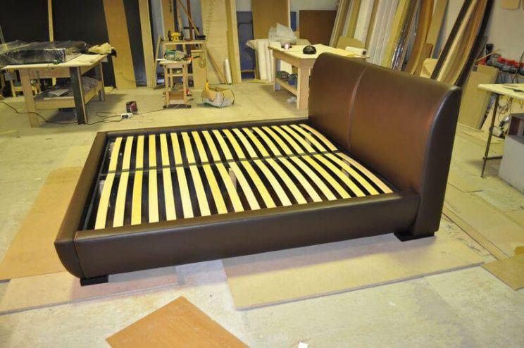 ортопедичне ліжко на замовлення