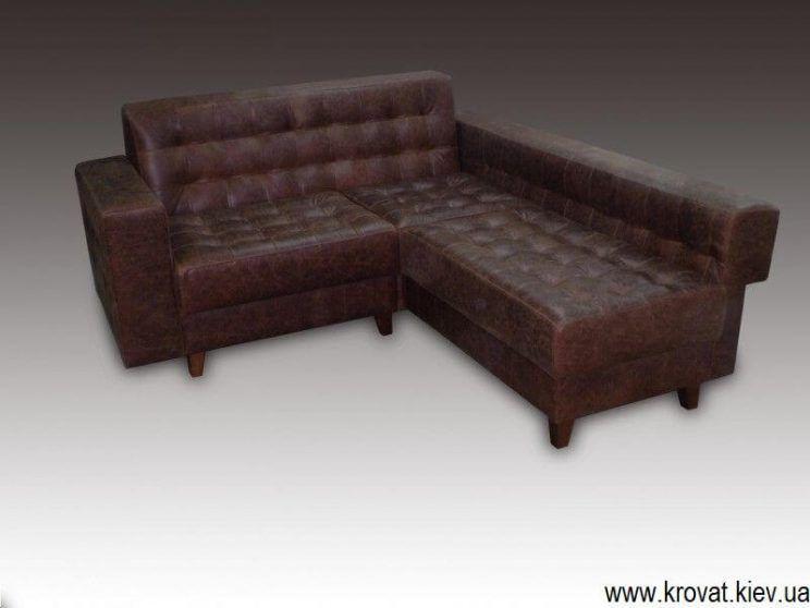 виготовлення диванів для кафе
