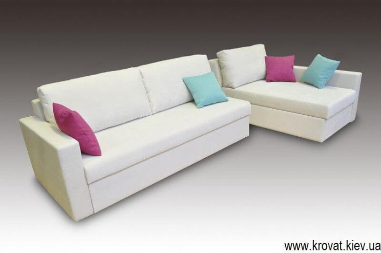 раскладной модульный диван