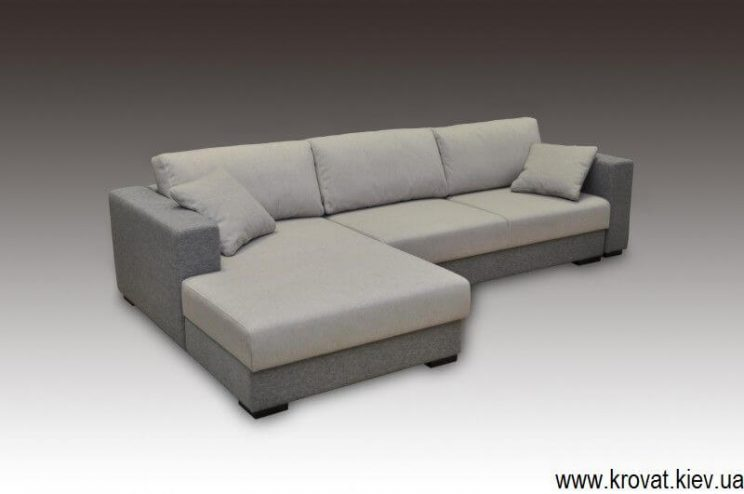 замовний кутовий диван на замовлення