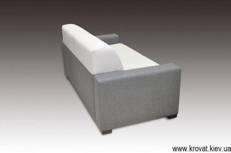 небольшой раскладной диван на заказ