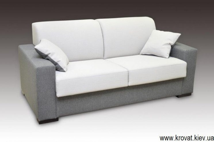 Раскладные диваны на заказ