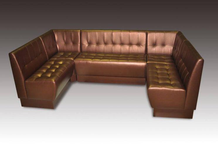 П подібні дивани для кафе
