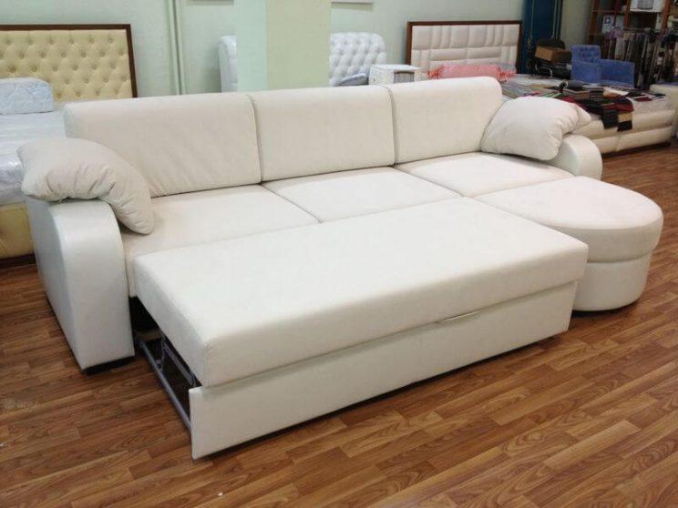 диван зі спальним місцем на замовлення