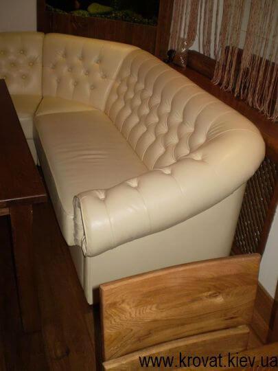 м'який диван
