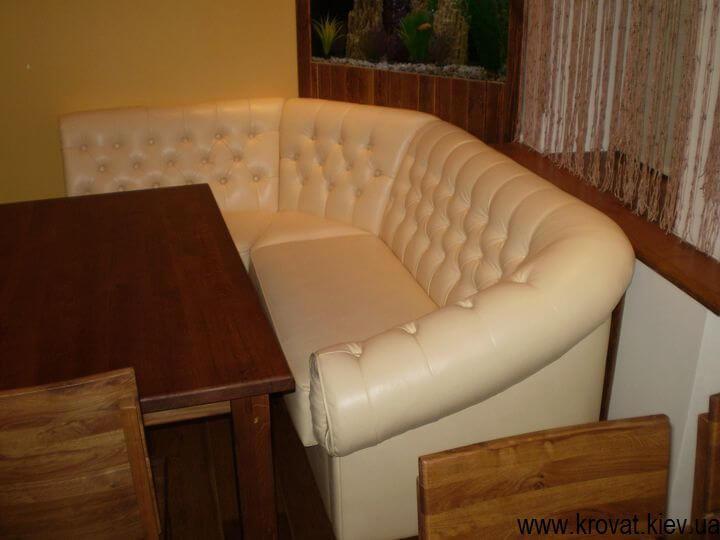 производитель мебели для кафе