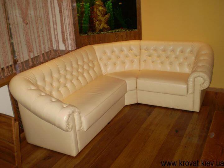 диван для ресторану